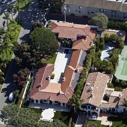 Simpsons Creator Matt Groening Buys $11.7 Million Santa Monica Mansion