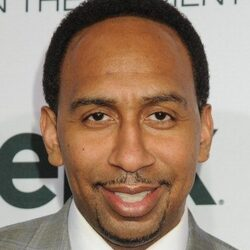 Stephen A. Smith Net Worth