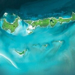 David Copperfield's Private Islands in the Bahamas