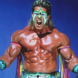 Ultimate Warrior Net Worth