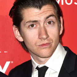 Alex Turner Net Worth