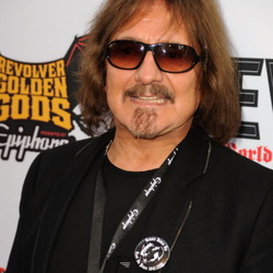 Geezer Butler Net Worth