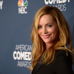 Leslie Mann Net Worth