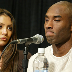LA Divorce Lawyers Prepare to Sodomize Kobe Bryant's Bank Account