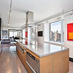 Jorge Posada's Home:  Retiring from an $11.5 Million Apartment and Baseball
