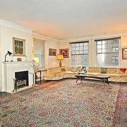 Tina Fey's Home:  A Top Woman of 2012 and a Top $3.4 Million Apartment