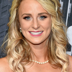Leah Messer Net Worth