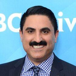 Reza Farahan Net Worth