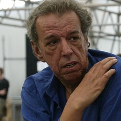 "Imagine How Rich You'd Be If You Wrote Michael Jackson's ""Thriller""... Rod Temperton Didn't Have To Imagine... RIP"