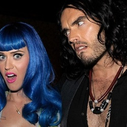 Divorce With No Prenup: Katy Perry Stands to Give Russell Brand $22 Million