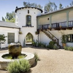 Reese Witherspoon's Home: The Perfect Estate for the Perfect Woman