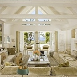 Robert Downey Jr.'s Home:  A Magnificent House for a Man Who Finally Has a Magnificent Career