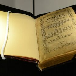 The 5 Most Valuable Books In The World