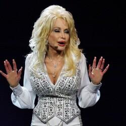 Dolly Parton Will Make Millions Off Whitney Houston's Death