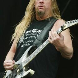 Jeff Hanneman Net Worth