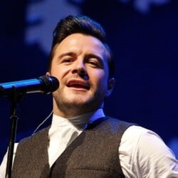 Shane Filan Net Worth