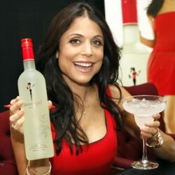 Bethenny Frankel Just Made $25 Million