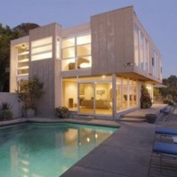 Hayden Panettiere's House:  A $2.635 Million Sign That She Does Actually Have Good Taste