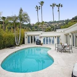 Javier Bardem's House:  The Next Bond Villain Sells His Very Friendly $3.5 Million Home