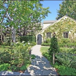 Joss Whedon's Home:  From a $3.695 Million Home to a Smaller Place as His Career Grows
