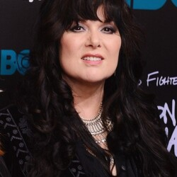 Ann Wilson Net Worth