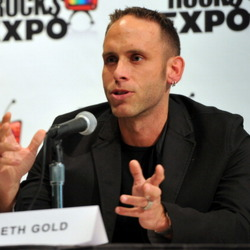 Seth Gold Net Worth