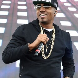 Nas Owes $6 Million To The IRS