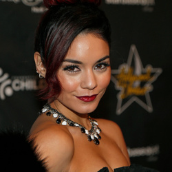 Vanessa Hudgens' Home:  Her $2.75 Million House Reflects Her Ambitions