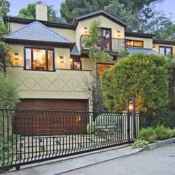 Cee Lo Green's Home:  A Modest $3.195 Mansion for a Flamboyant Star