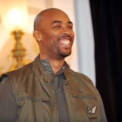 Montell Jordan Owes The IRS More Than $620,000