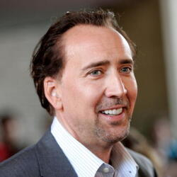 Nic Cage Pays Off $6 Million Of His Tax Debt - Only $6 Million Left To Go!