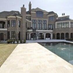 LeAnn Rimes' Home: Offloading a $4.1 Million Love Nest