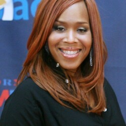 Tina Campbell Net Worth