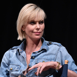 Charlize Theron's Home:  Putting Her Past Behind Her for a $3 Million Profit