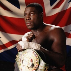 Frank Bruno Net Worth