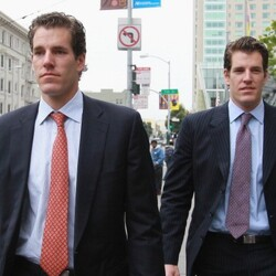 Winklevoss Twins Will Make An Insane Amount off Facebook IPO