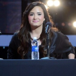 Demi Lovato Closes Million-Dollar Deal As 'X-Factor' Judge
