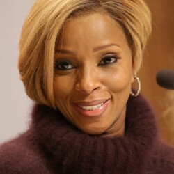 Mary J. Blige's Charitable Organization Faces Lawsuit Over Missing $250,000