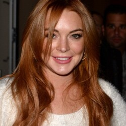 Lindsay Lohan Still Owes More Than $40,000 To Tanning Salon