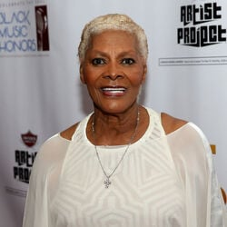 It Turns Out Dionne Warwick Owes A Lot Less To Uncle Sam Than The IRS Thought