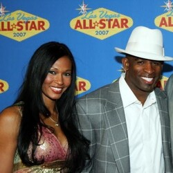 Deion Sanders Has To Pay $10,000 A Month In Child Support
