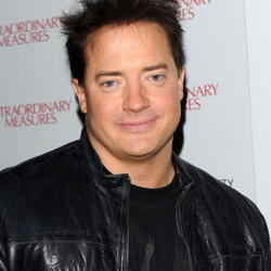 Brendan Fraser Suing For $3 Million 'William Tell' Paycheck