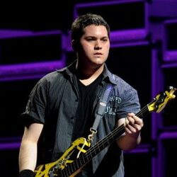 Wolfgang Van Halen Net Worth