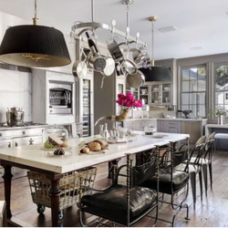 Gwyneth Paltrow's House:  A $10.45 Million Mansion for the Actress Who Already Has It All