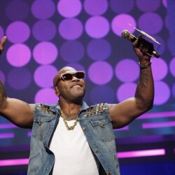 Flo Rida Lies To A Judge, Is Fined $7,000