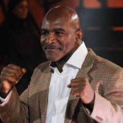 Evander Holyfield Owes $300,000 In Child Support, Faces Jail Over It