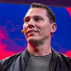 Tiesto Reacts to Being Named the Richest DJ in the World
