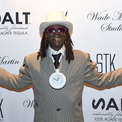 Flavor Flav Pays More Than $100K In Child Support To Stay Out Of Prison