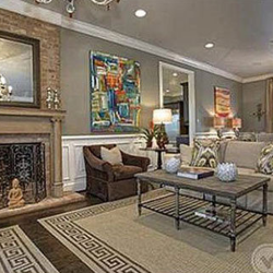 Kelly Clarkson's House:  The Pop Songstress Releases Her Texas Ranch for $1.495 Million