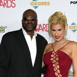 Male Porn Star Lexington Steele Sued By Own Attorneys